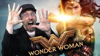 Video Wonder Woman - Nostalgia Critic MP3, 3GP, MP4, WEBM, AVI, FLV Maret 2018