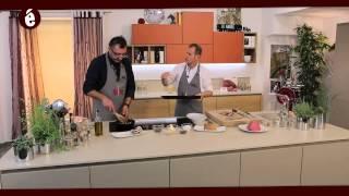 Ospite in Cucina - CARPACCIO RIVISITATO con Alberto Labella