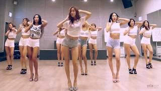 Video SISTAR - Shake it - mirrored dance practice video - 씨스타 쉐이크 잇 MP3, 3GP, MP4, WEBM, AVI, FLV Juni 2018