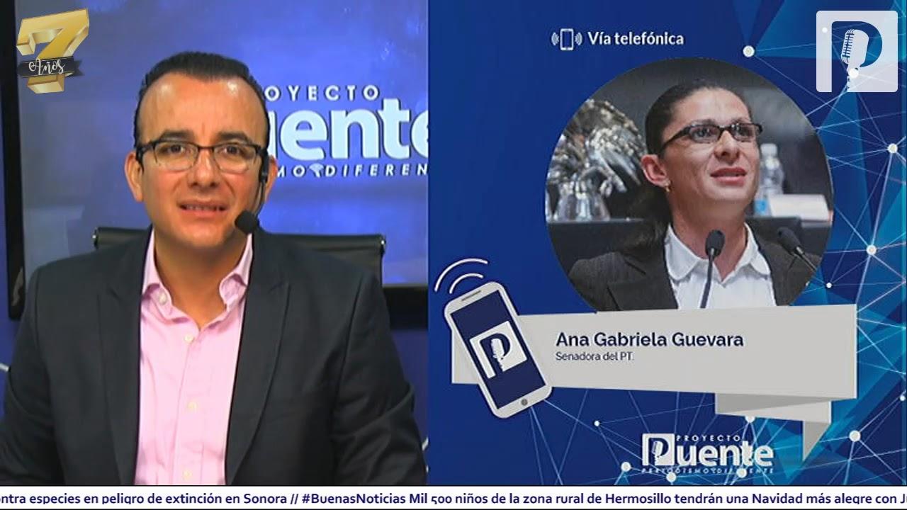 2.4 millones de pesos para 128 Senadores , Kate del Castillo nominada para Belisario Domínguez