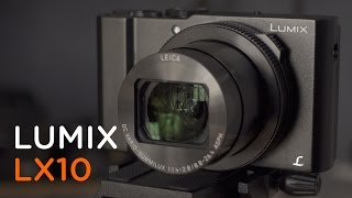 Video PANASONIC LUMIX LX10 :: THE ULTIMATE COMPACT? MP3, 3GP, MP4, WEBM, AVI, FLV Juli 2018