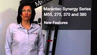 Introducing Marantec's Synergy Series