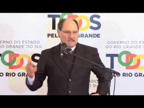 Em evento no Piratini, governo anuncia impugnação de leis de recomposição salarial de servidores