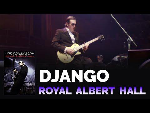 Django (Live)