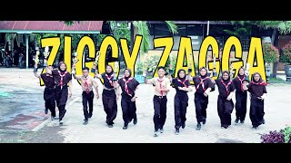 Video Terrr WOW !!! ZIGGY ZAGGA - CHALLENGE #GEN HALILINTAR VERSI  PRESTASI MP3, 3GP, MP4, WEBM, AVI, FLV April 2019