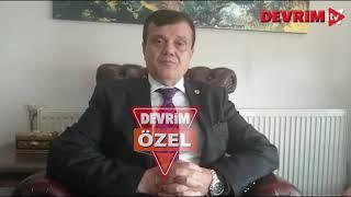 TEKİRDAĞ BARO SEÇİMLERİNİN YAPILACAĞI TA...