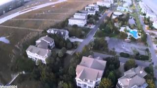 """This is the 2014 version of Litchfield from the Air!  It includes some beautiful shots of Litchfield beach, as well as some fast paced aerobatics and proximity flying.All video was taken using a 250 sized mini quad, with a Mobius Action Cam onboard.  The camera is hard mounted, no Gimbal or other image stabilization was used.  All footage is shown in real speed.The Multirotor equipment used is as follows:""""Spanky"""" Vibration Dampened Mini Quad Frame in G10SunnySky 2200kv motorsGemFan 5x3 Props12A AfroESC V3 Flashed with SimonK Firmware1,300 and 1,400 mah 3s Lipo'sPZ0420 FPV Camera1.3 Video with IBCrazy Cloverleaf Antenna on Tx1.3 Crosshair Antenna and RMRC 1.3 Rx1w Orange UHF System flashed with OpenLRSngIBCrazy UHF Dipole Antenna on RxIBCrazy UHF Moxon Antenna on TxNaze32 Acro Flight ControllerMobius Actioncam filming in 1080p at 30fpsFlown using a highly modified Turnigy 9x with ER9x firmware.I've been out over a mile using this setup with no issues!  Would go further if I had the flight duration for it!"""