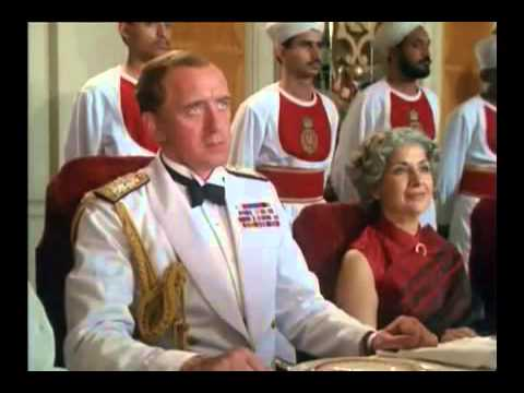 Lord Mountbatten - The Last Viceroy (1986) Episode 6 p5/5 (видео)