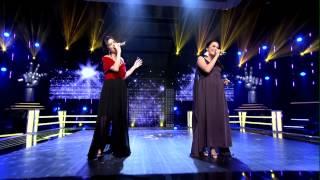 The Voice Thailand - เมย์ VS ปุยฝ้าย - ชั่วฟ้าดินสลาย - 20 Oct 2013