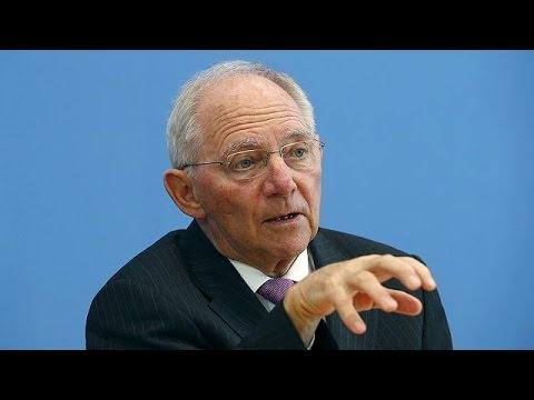 Σόιμπλε: «Να παραμείνει οικονομικό κέντρο το Λονδίνο και μετά το Brexit» – economy