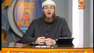 Ask Huda 14 February 2012 Shaikh Muhammad Salah