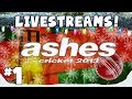 Video: Ashes Cricket Livestream Part 1 - Sledging
