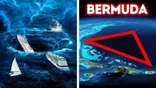 Video A New Bermuda Triangle Theory Explains Its Mystery MP3, 3GP, MP4, WEBM, AVI, FLV Maret 2019