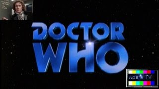 ADE's TV Doctor Who Season (Paul McGann) 1996 The 8th Doctor Who Episodes Guide Doctor Who The Movie and The Audio...