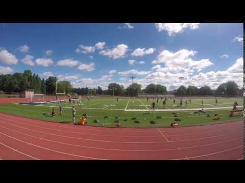 Sunday's On The Turf 09/11/16 - Video 01