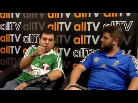 Famiglia Palestra TV - 20/01/2015