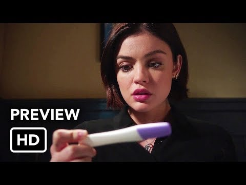 "Life Sentence 1x09 Inside ""What to Expect When You're Not Expecting"" (HD)"