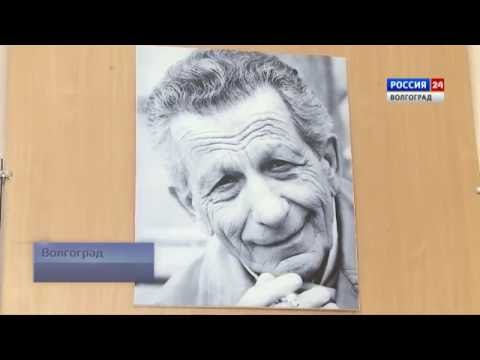 Архитектор Ефим Левитан