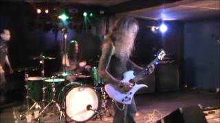 Seven Witches - Warmth Of Winter (live 4-21-12) HD