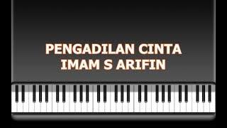 Pengadilan Cinta Imam S Arifin Karaoke