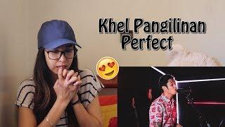Video Ed Sheeran - Perfect (Khel Pangilinan) _ REACTION MP3, 3GP, MP4, WEBM, AVI, FLV Juni 2018