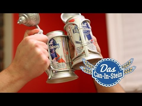 Das Beer In Stein