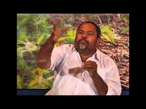 Dandakaranyam in Post Production Work Press Meet
