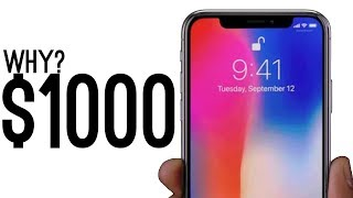 Video Why Are Smartphones Getting So Expensive? MP3, 3GP, MP4, WEBM, AVI, FLV Oktober 2018