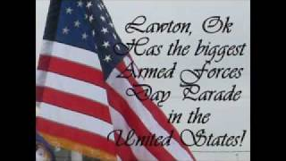 Lawton (OK) United States  City new picture : Lawton, Ok Armed Forces Day Parade 2010