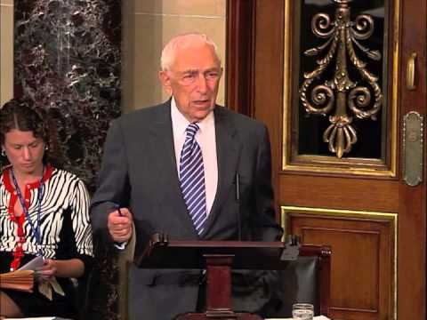 Lautenberg Calls for Real Action on Gun Reform