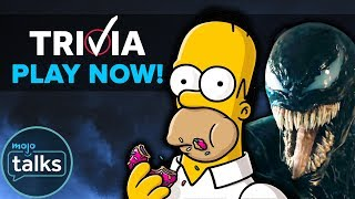 How Well Do You Know Movies? - LIVE QUIZ Know Your Mojo!