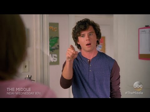 The Middle 7.03 (Clip)
