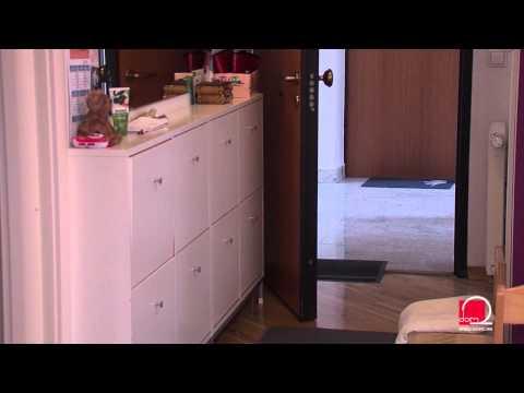 Kako u 60 m2 smjestiti 4 sobe i 2 kupaonice Hd Videos Download in 3gp, Mp4