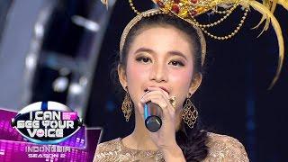 Amazing! Ayu Ting Ting Kagum Mendengar Suara Indah Titi Dieja  - I Can See Your Voice (24/4) Video