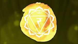 Chakras | Solar Plexus: Guided Meditation