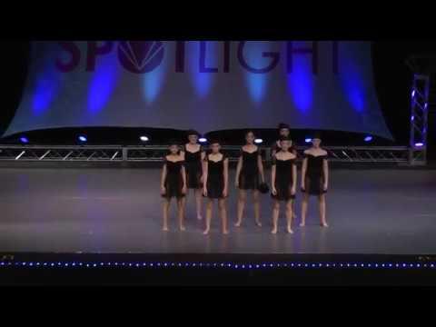 IDA People's Choice // WHAT A WONDERFUL WORLD - Danceology Studio [Salt Lake City 1, UT]