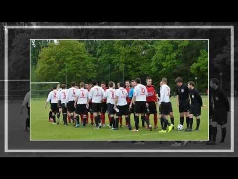 ESL A contre ANGERS SCA Geneston 26/04/2015