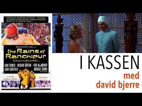 I Kassen #794: The Rains of Ranchipur (1955)