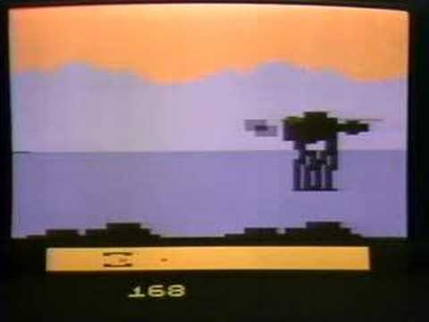 Star Wars (Atari 2600) (How To Beat Home Video Games 1)
