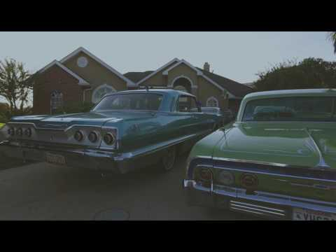 Curren$y - Anybody