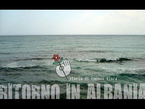 RITORNO IN ALBANIA