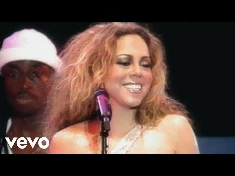 Mariah Carey - Honey (from Around the World)