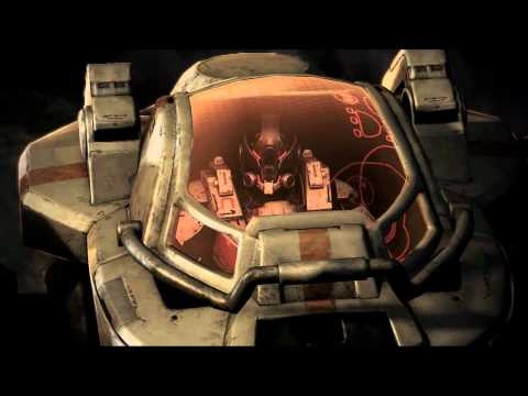 Mass Effect 3 Squad leader Trailer Video