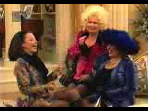 The Nanny Zone: Episode 5.1 Bloopers