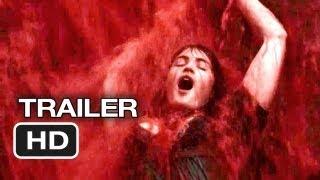 Byzantium International TRAILER 2 (2013) - Saoirse Ronan, Gemma Arterton Movie HD