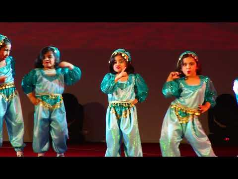 Video Bahrain Indian School Rendition 2018 Part 3 download in MP3, 3GP, MP4, WEBM, AVI, FLV January 2017