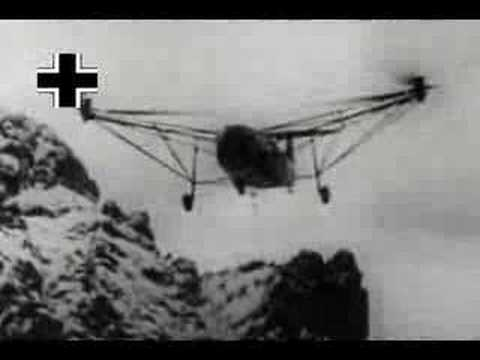 part 1 of 2. Footage of real pre-war...