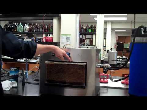 Bill Mitchell of Picobrew explains the Zymatic brewing process