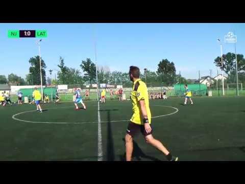 - Liga Bobra - amatorska liga szóstek