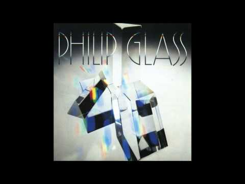 philip - Philip Glass - Glassworks (complete)